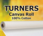 Turners Canvas Roll