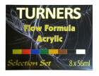 Turners Flow Sets
