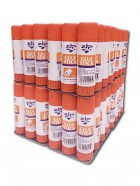 Zip Glue Stick Turners Classpack 40g