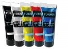 Turners Superior Acrylic 5 x 200ml Set