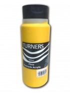 Turners Flow Formula Acrylic 500ml