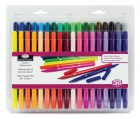 Royal Langnickel Double Ended Colour Pens Set of 36