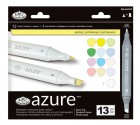 Royal Langnickel Azure Markers Spring Colours Set