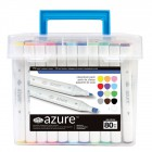 Royal Langnickel Azure Markers Class Pack Set