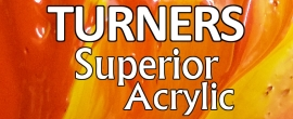 Turners Superior Acrylic