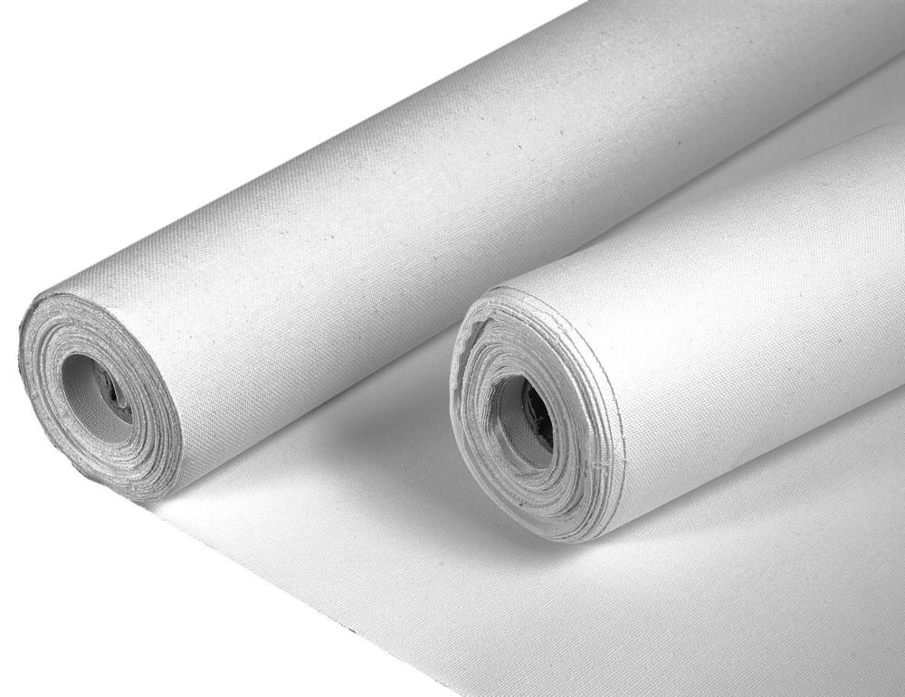 Canvas Rolls | Turners Art Supplies